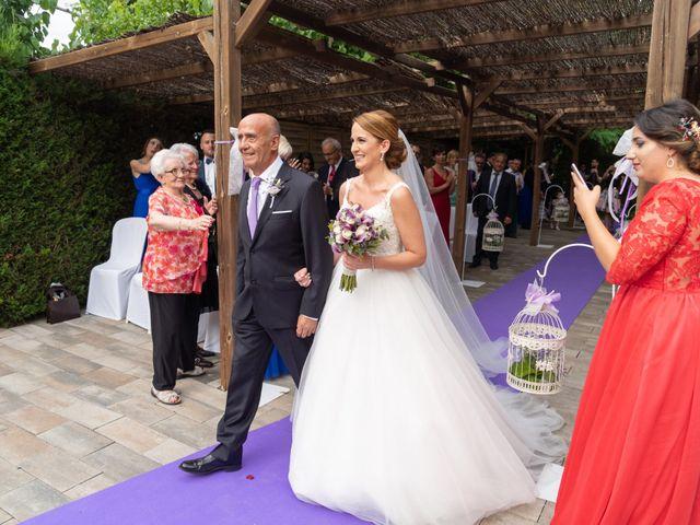 La boda de Iván y Vanessa en Constanti, Tarragona 6