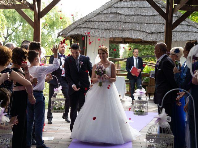 La boda de Iván y Vanessa en Constanti, Tarragona 9