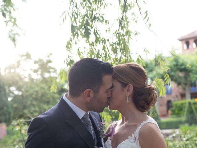 La boda de Iván y Vanessa en Constanti, Tarragona 10