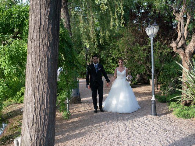 La boda de Iván y Vanessa en Constanti, Tarragona 12