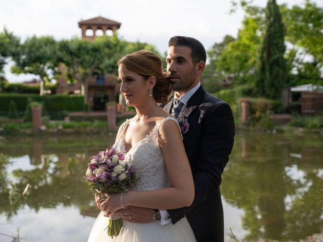 La boda de Iván y Vanessa en Constanti, Tarragona 13