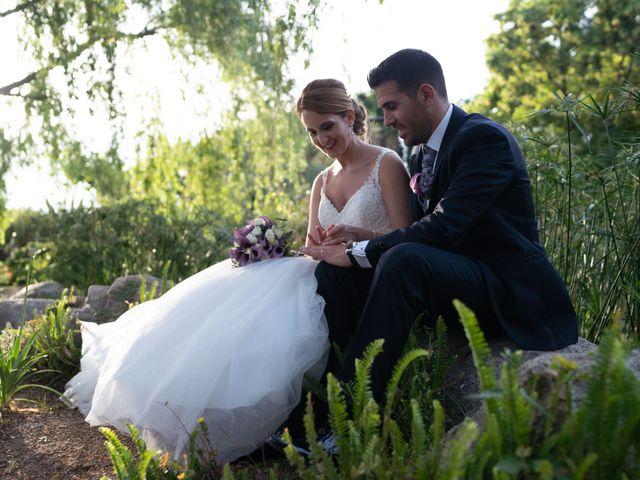 La boda de Iván y Vanessa en Constanti, Tarragona 14