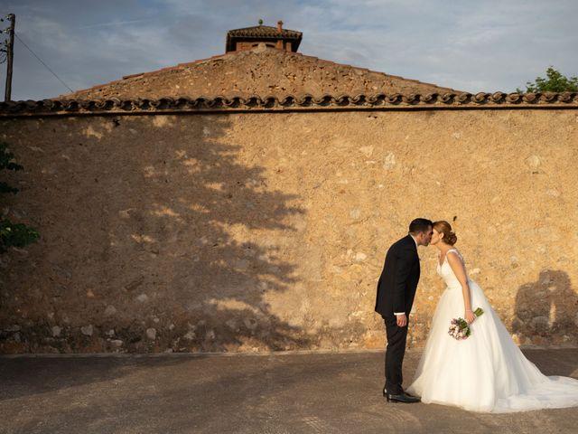 La boda de Iván y Vanessa en Constanti, Tarragona 15
