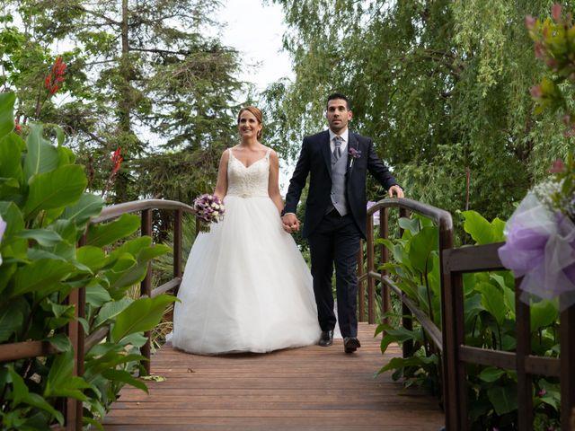 La boda de Iván y Vanessa en Constanti, Tarragona 17