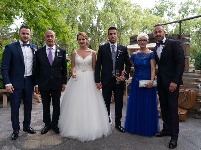 La boda de Iván y Vanessa en Constanti, Tarragona 18