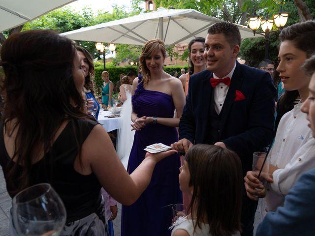 La boda de Iván y Vanessa en Constanti, Tarragona 21
