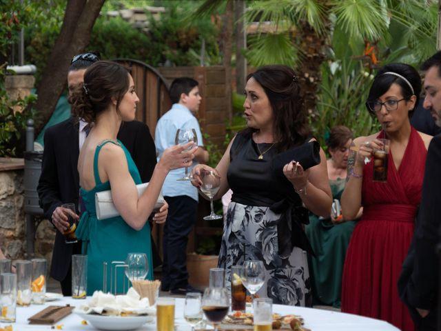 La boda de Iván y Vanessa en Constanti, Tarragona 22