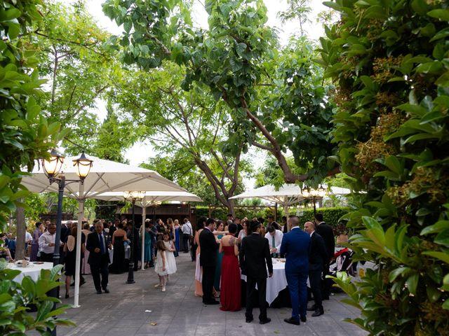 La boda de Iván y Vanessa en Constanti, Tarragona 23