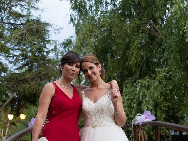 La boda de Iván y Vanessa en Constanti, Tarragona 25