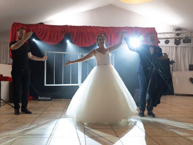 La boda de Iván y Vanessa en Constanti, Tarragona 28