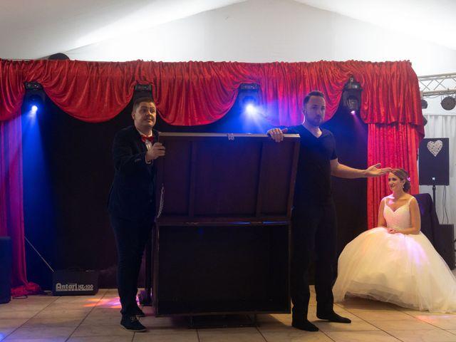 La boda de Iván y Vanessa en Constanti, Tarragona 29
