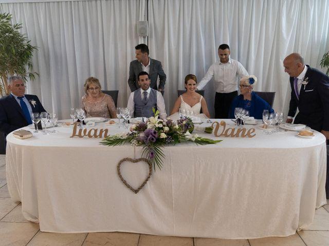 La boda de Iván y Vanessa en Constanti, Tarragona 33