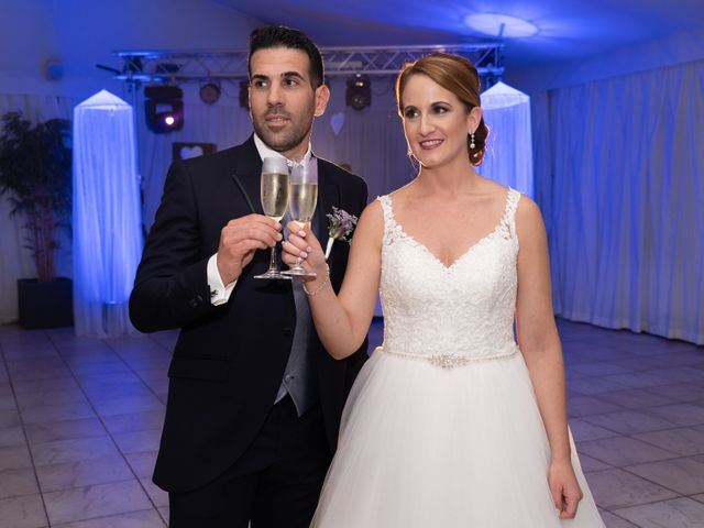 La boda de Iván y Vanessa en Constanti, Tarragona 35