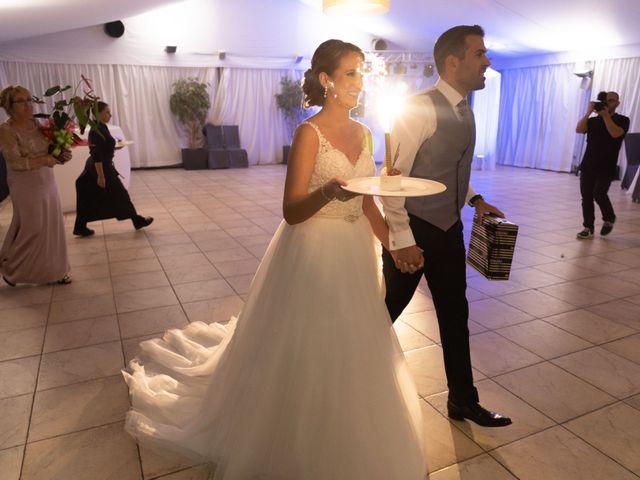 La boda de Iván y Vanessa en Constanti, Tarragona 36