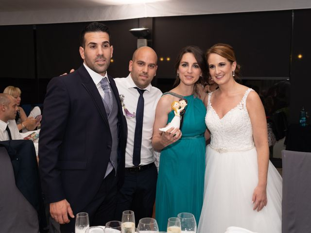 La boda de Iván y Vanessa en Constanti, Tarragona 37