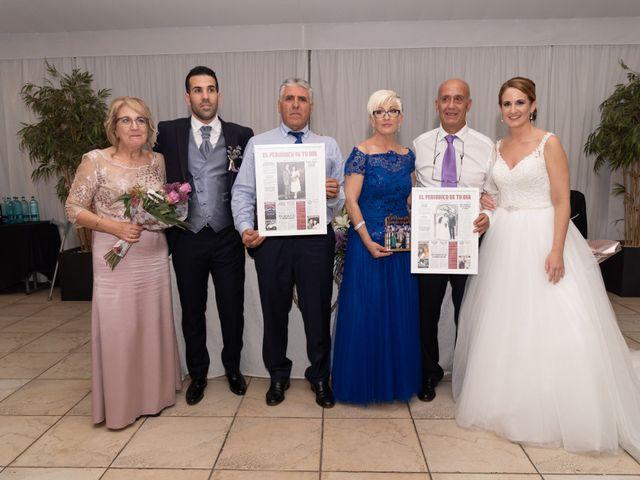 La boda de Iván y Vanessa en Constanti, Tarragona 38