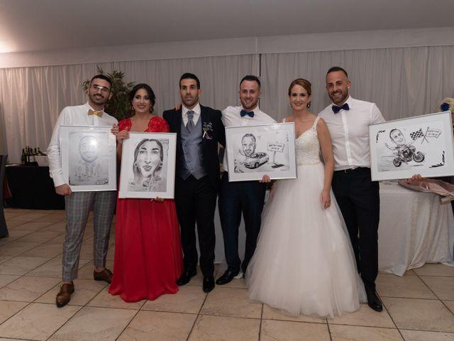 La boda de Iván y Vanessa en Constanti, Tarragona 39