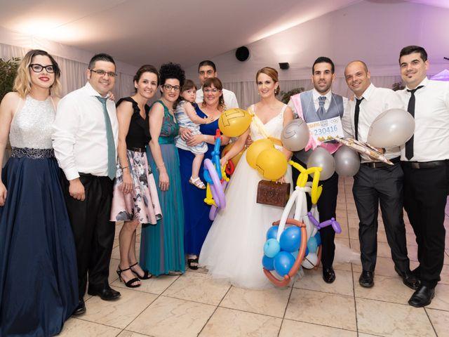 La boda de Iván y Vanessa en Constanti, Tarragona 40