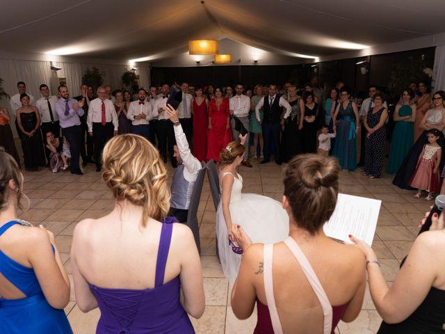 La boda de Iván y Vanessa en Constanti, Tarragona 41