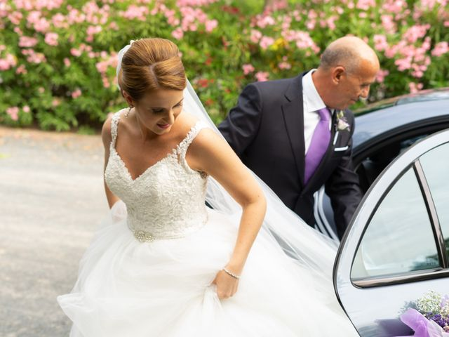 La boda de Iván y Vanessa en Constanti, Tarragona 43