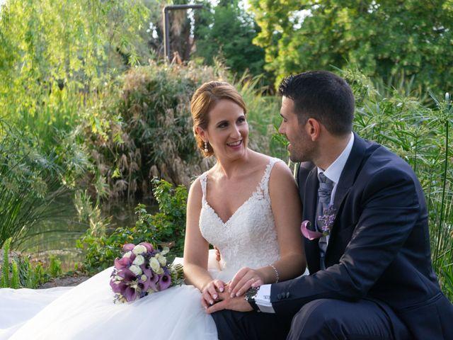 La boda de Iván y Vanessa en Constanti, Tarragona 44