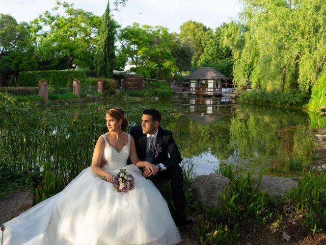 La boda de Iván y Vanessa en Constanti, Tarragona 45