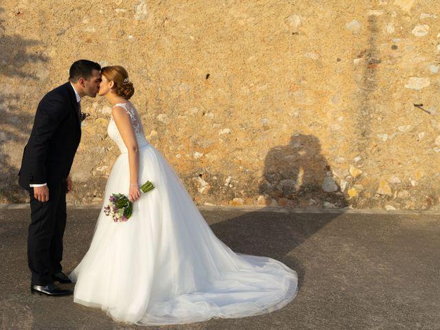 La boda de Iván y Vanessa en Constanti, Tarragona 46
