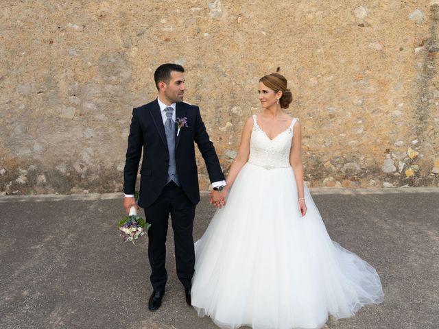 La boda de Iván y Vanessa en Constanti, Tarragona 47