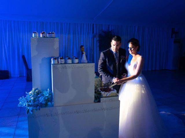 La boda de Iván y Vanessa en Constanti, Tarragona 48