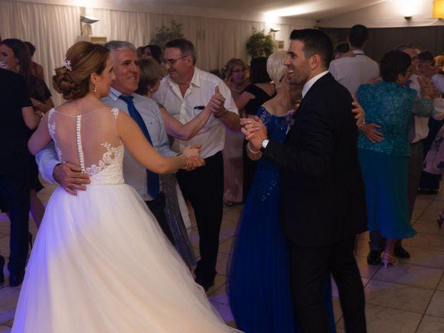 La boda de Iván y Vanessa en Constanti, Tarragona 52