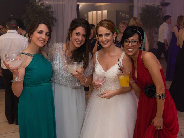 La boda de Iván y Vanessa en Constanti, Tarragona 53