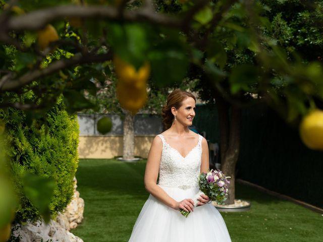 La boda de Iván y Vanessa en Constanti, Tarragona 58