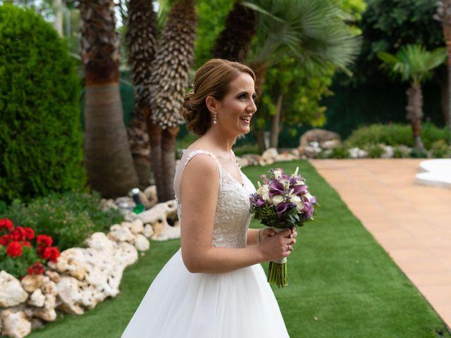 La boda de Iván y Vanessa en Constanti, Tarragona 59