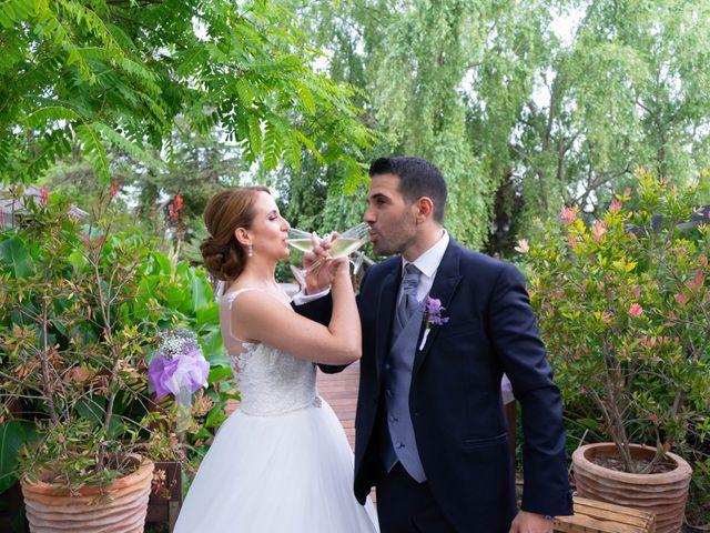 La boda de Iván y Vanessa en Constanti, Tarragona 61