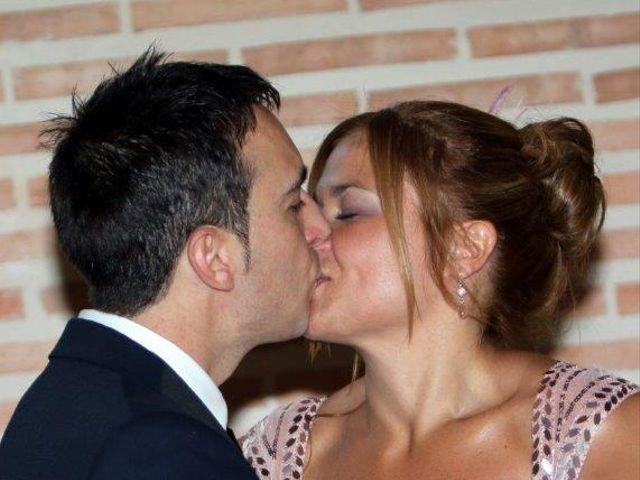 La boda de Déborah y Jesús  en Alcalá De Henares, Madrid 1