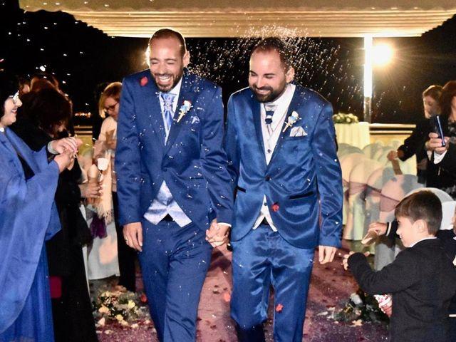 La boda de Adry y Fran en Alginet, Valencia 4