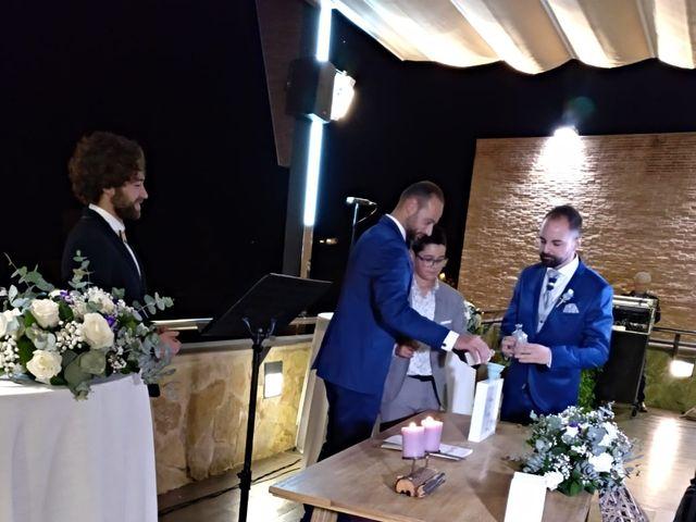 La boda de Adry y Fran en Alginet, Valencia 6