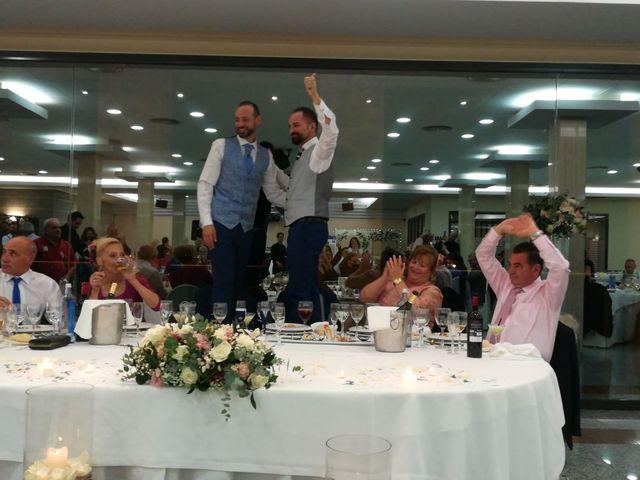 La boda de Adry y Fran en Alginet, Valencia 2