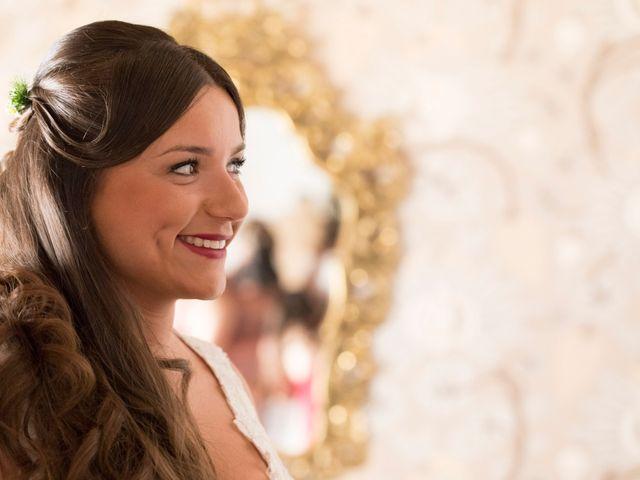 La boda de Anais y Hector en Ribesalbes, Castellón 7