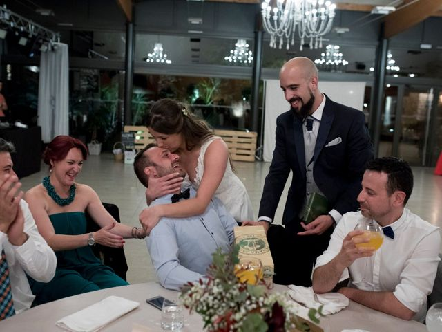 La boda de Anais y Hector en Ribesalbes, Castellón 12