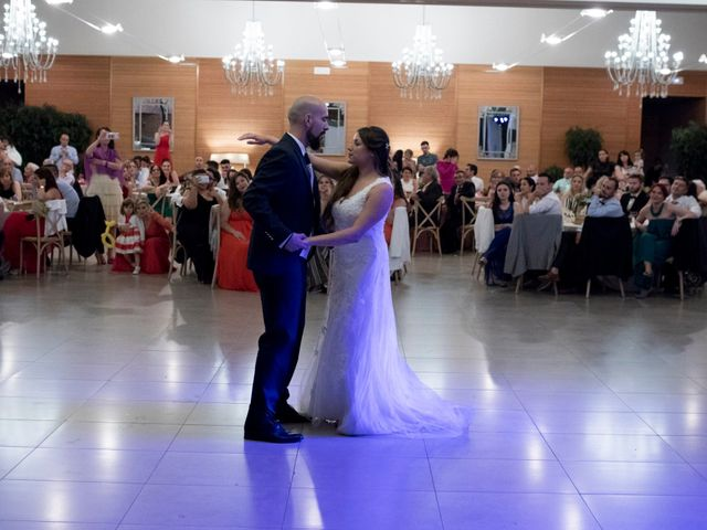 La boda de Anais y Hector en Ribesalbes, Castellón 13