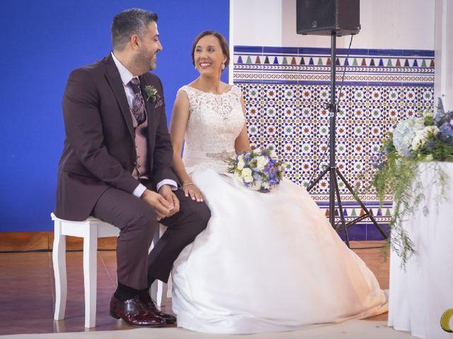 La boda de Pablo y Jennifer  en Grao de Castellón, Castellón 1