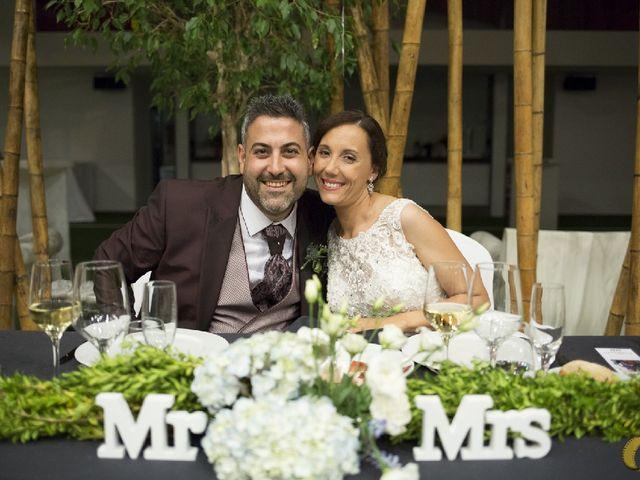 La boda de Pablo y Jennifer  en Grao de Castellón, Castellón 7