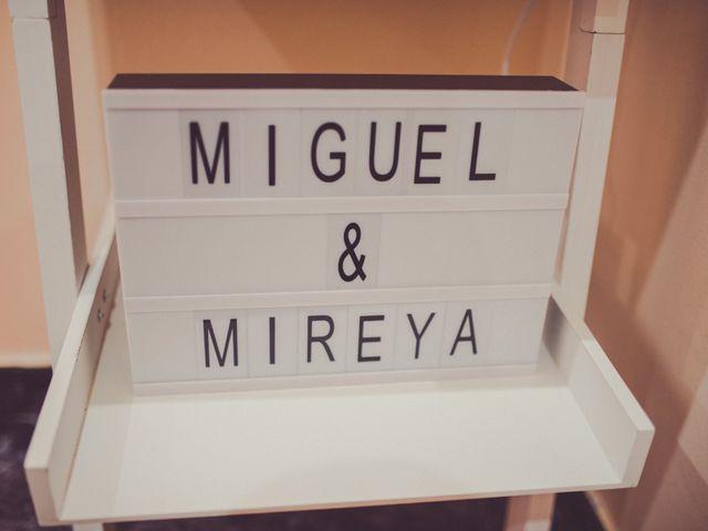 La boda de Miguel y Mireia en L' Ametlla Del Valles, Barcelona 4