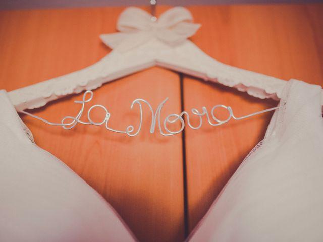 La boda de Miguel y Mireia en L' Ametlla Del Valles, Barcelona 33