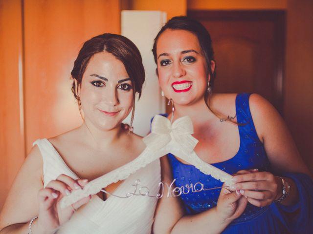 La boda de Miguel y Mireia en L' Ametlla Del Valles, Barcelona 48