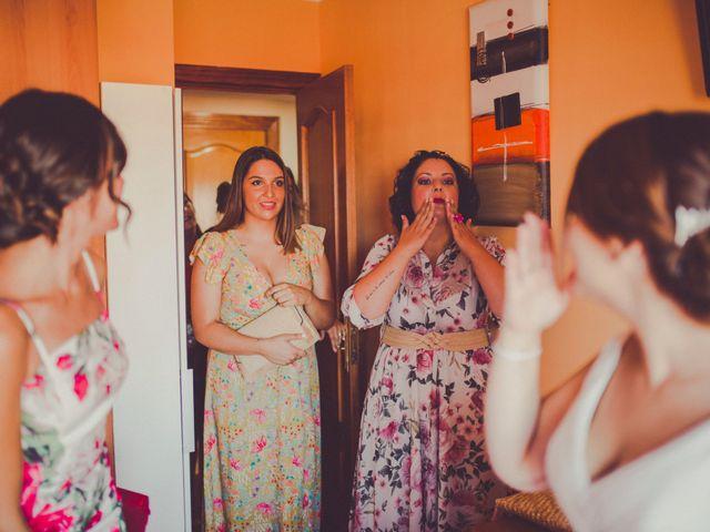 La boda de Miguel y Mireia en L' Ametlla Del Valles, Barcelona 49