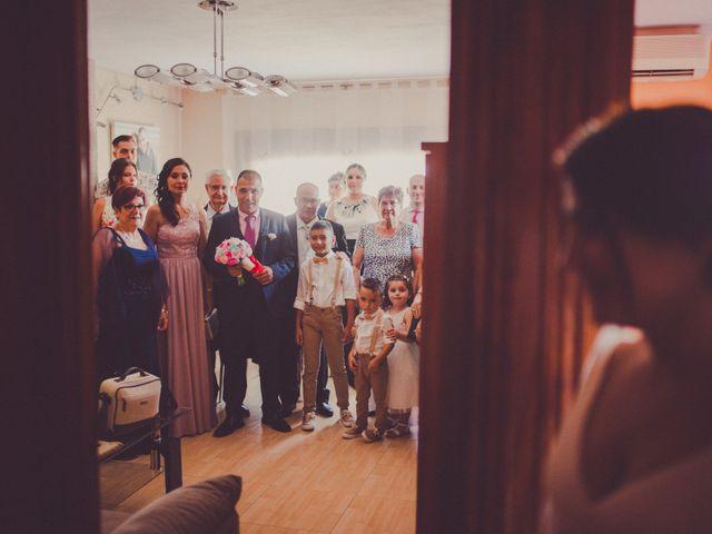 La boda de Miguel y Mireia en L' Ametlla Del Valles, Barcelona 62