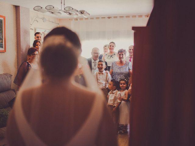 La boda de Miguel y Mireia en L' Ametlla Del Valles, Barcelona 63