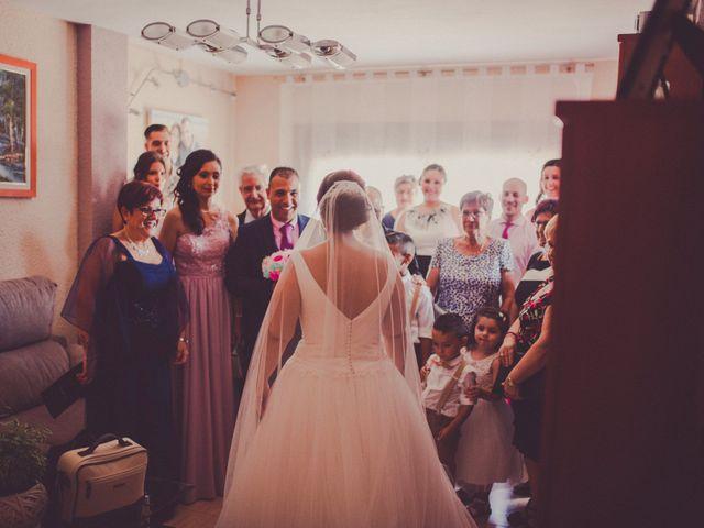 La boda de Miguel y Mireia en L' Ametlla Del Valles, Barcelona 64